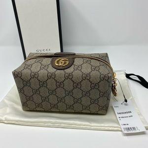 Gucci Bags - Gucci Ophidia GG Cosmetic Case (Medium)